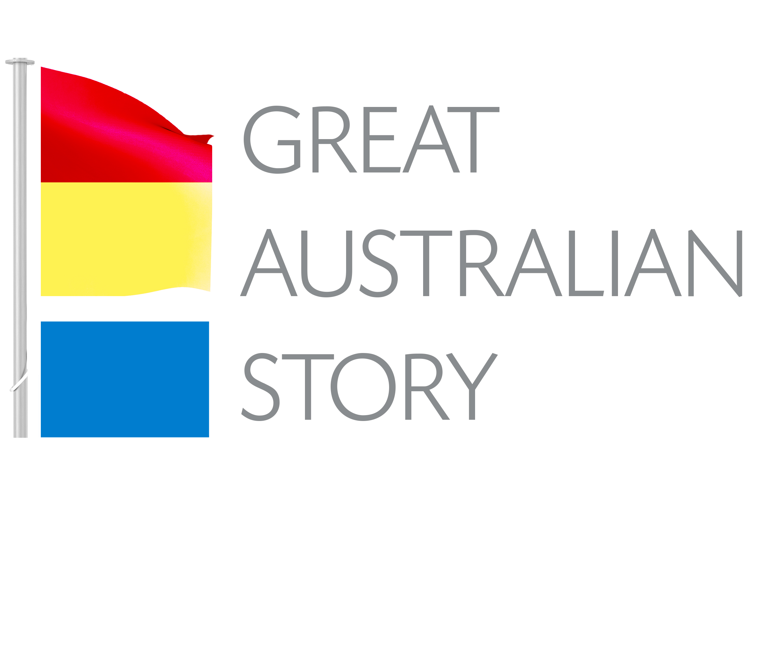 The Great Australian Story