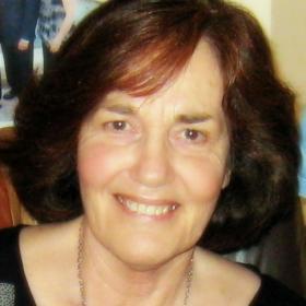 Carol Preston's picture