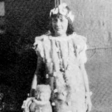 Hazel Perris's picture